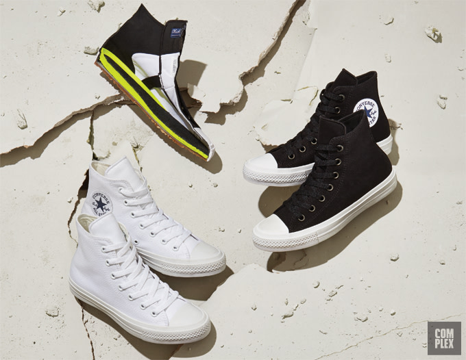 Converse Chuck Taylor All Star II Sneakers