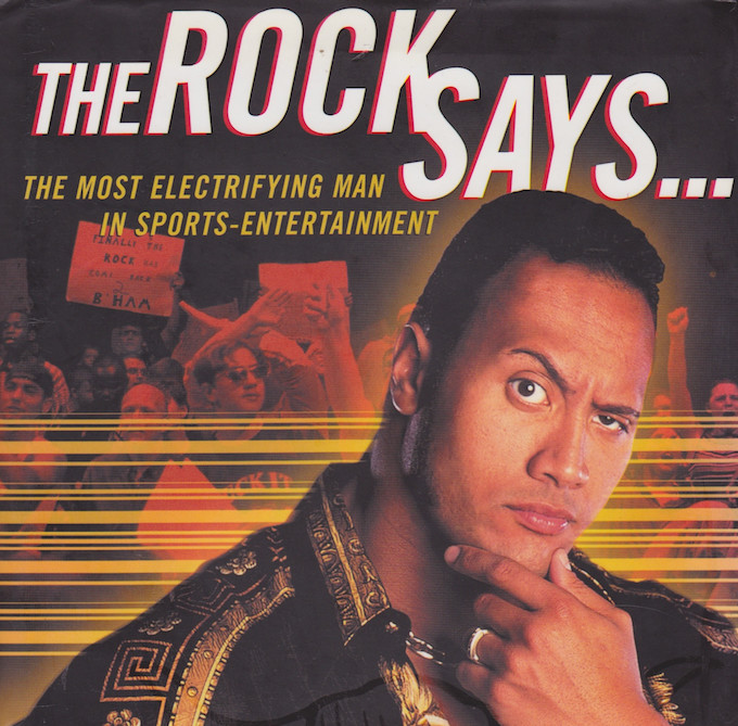 What We Learned From Dwayne The Rock Johnson S Out Of Date