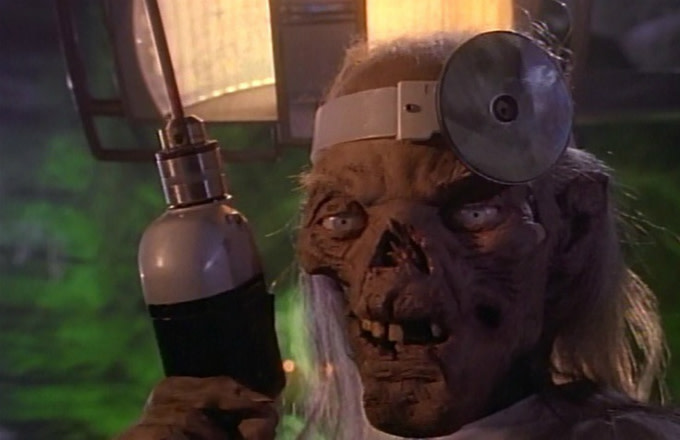 M Night Shyamalan Is Bringing Back Tales From The Crypt