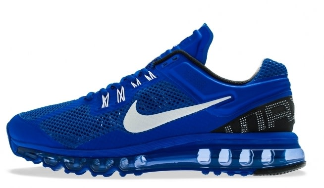 nouveau style 26260 daeff Nike Air Max 2013