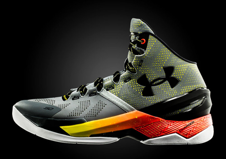 sports shoes 77c5a e0951 Under Armour Curry 2 Release Date | Complex