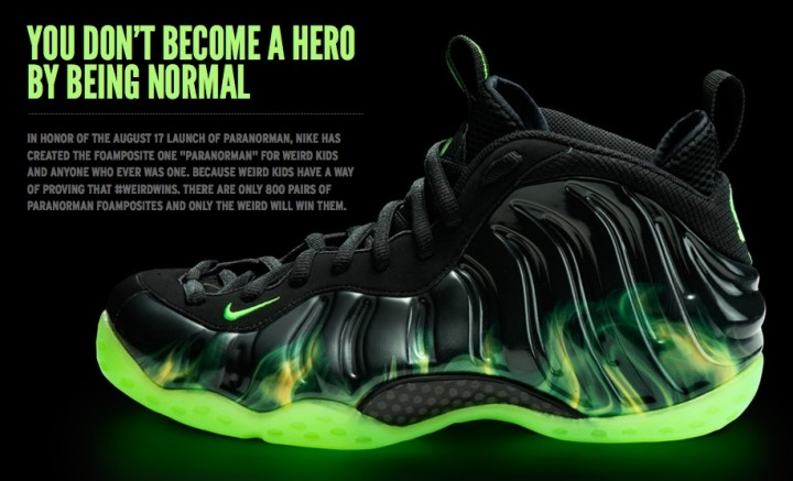 sports shoes 53a95 d8dc9 Nike Air Foamposite One