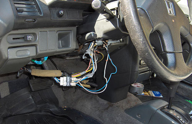 The Complex Guide to Hot-Wiring a Car | Complex on