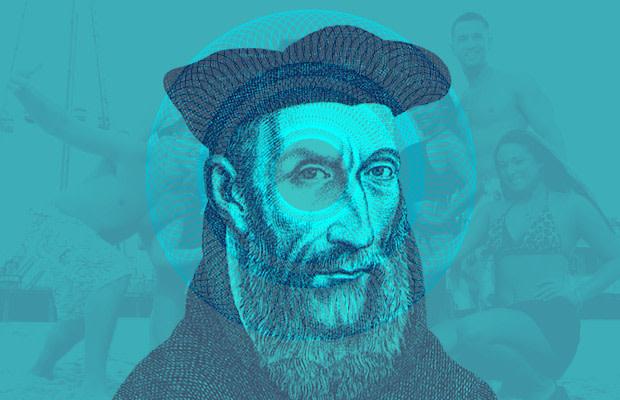 10 Pop Culture Events Nostradamus Predicted | Complex