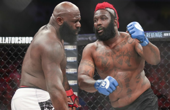 Dada 5000's Family Rips Joe Rogan for Saying Heart Filled With Fried