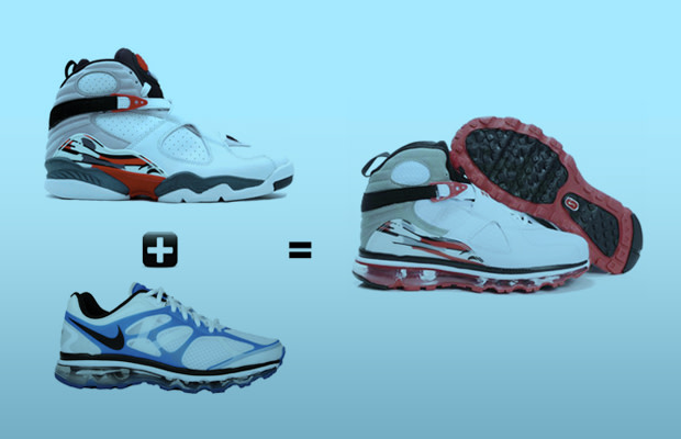 de06356dacfc0 You've always prided yourself on staying current with Nike's and Jordan's  ...