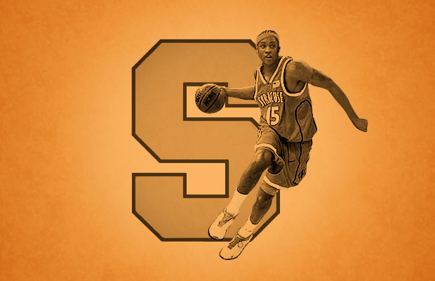 The 20 Greatest Sneakers In Syracuse Basketball History