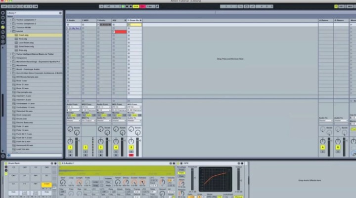 Everything You Wanted to Know About EDM Production, But Were Afraid