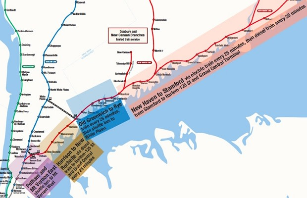 Check Out MTA's Updated Map For Metro-North New Haven Line ... on new haven geographical map, metro-north track map, la metro line map, new haven rail map, harlem new york map, metro-north train fairfield county map, new haven indiana zoning map, new haven city map, new haven florida map, metro-north connecticut map, metro-north map from westchester, west haven metro-north map, metro-north route map, metro-north harlem line map, new haven prospect hill map, ct trolley line map, metro-north train line map, port jervis line map,