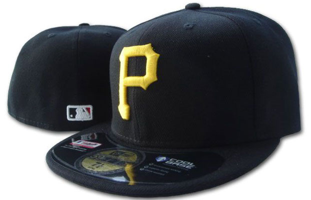 cf06248df Why: Black and gold Yankee hats used to be a staple among the Latin Kings  but recently the Pittsburgh Pirate fitted has ...