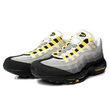online store 30f83 76673 Air Max 95s are a solid play, no matter what time of year. And here we have  the latest of the classic runner from the Swoosh in a