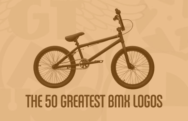 d8e128f7 The 50 Greatest BMX Logos | Complex
