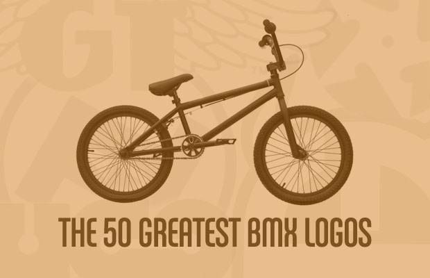 The 50 Greatest BMX Logos | Complex