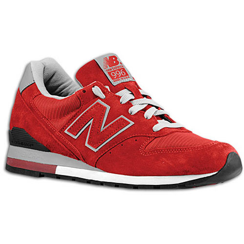 wholesale dealer f360a ae107 New Balance 996