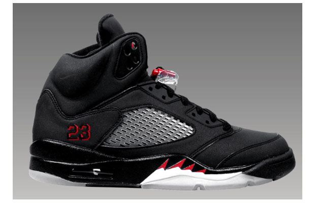 huge selection of da30b cc80c The 15 Best Air Jordan V Colorways of All Time | Complex