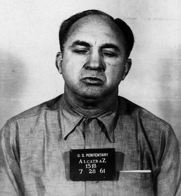 The 10 Most Badass Real-Life Alcatraz Inmates | Complex