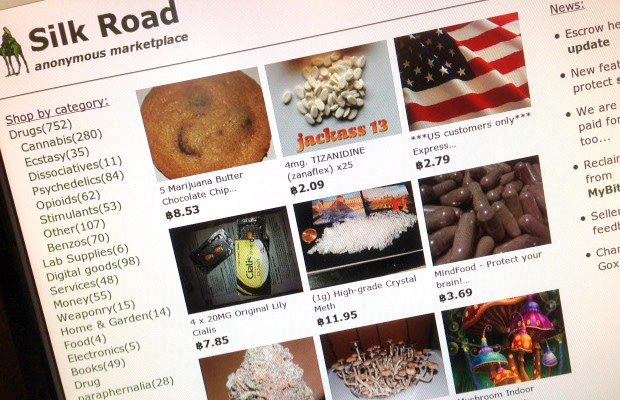 15 Things You Could Have Purchased on Silk Road | Complex