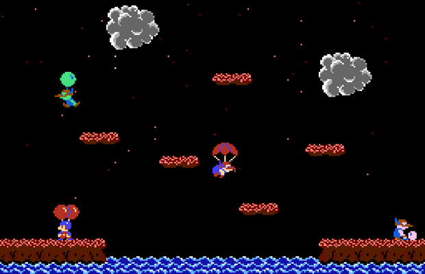 Wii U Virtual Console Launches with Classic Games for 30