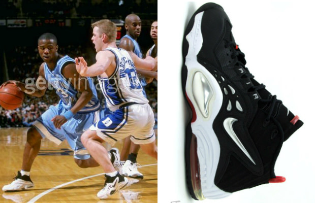 The 25 Greatest Sneakers in Duke Basketball History   Complex