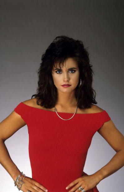 The 80 Hottest Women Of The 80S  Complex-9434