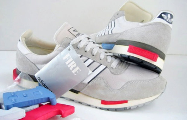 adidas schuhe von johnny orlando