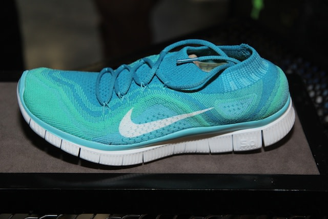 finest selection d79b4 087f0 10 Things You Need To Know About The Nike Free Flyknit | Complex