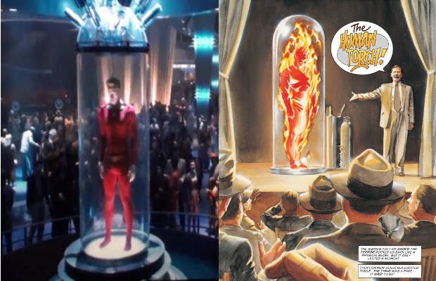 The 10 Best Easter Eggs In Marvel Movies | Complex