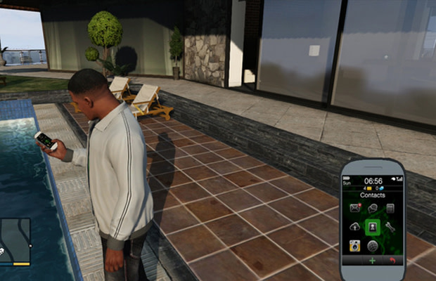 10 Features You May Have Missed in 'Grand Theft Auto V (5