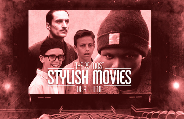 The 25 Most Stylish Movies of All Time   Complex