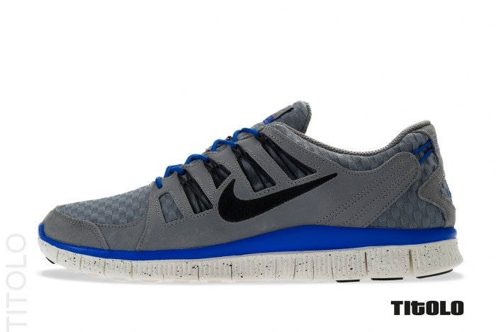 Nike Free 5.0+ EXT Woven