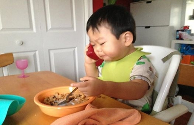 This Baby Just Wanted Some Cereal, Then Reddit Made Him ...