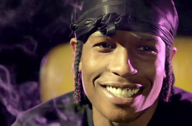 The Best Remixes of A$AP Rocky Songs | Complex