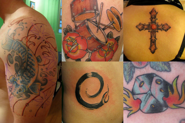 e9694b00a7547 50 Tattoo Artists You Need to Know | Complex