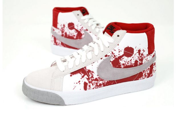 promo code bd3f1 3bbd6 13 Awesome Halloween-Themed Sneakers | Complex
