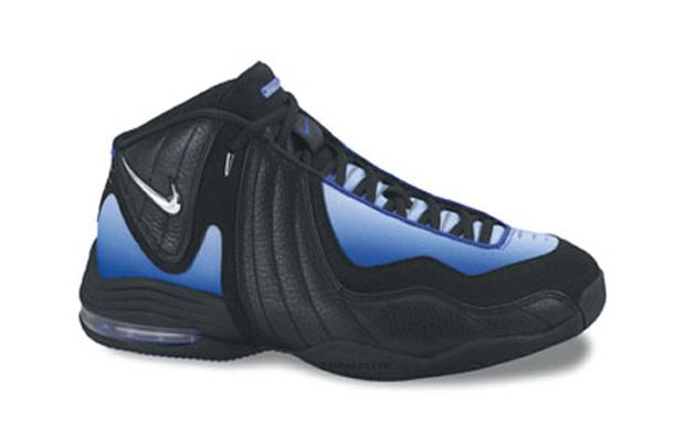 best website 2d952 2f15b Nike Air Garnett III
