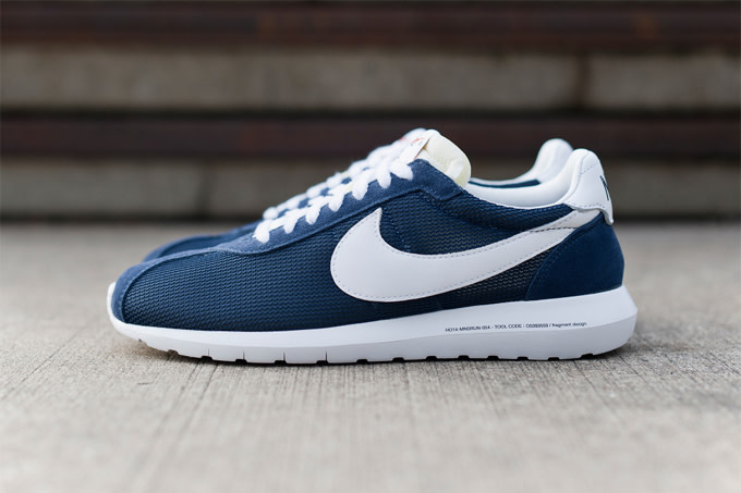 purchase cheap 05e2e a9cfe Fragment Design x Nike Roshe LD-1000 SP