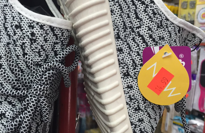 485eb2466c6 Bodegas in Brooklyn Are Selling Fake adidas Yeezy Boosts for $15 ...