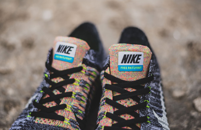 reputable site 839cf 31520 Nike Free RN Flyknit