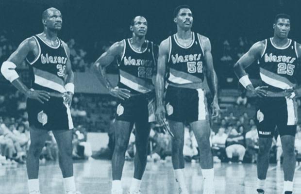 buy popular c82b2 aafc6 The Most Badass NBA Jerseys of the '80s   Complex