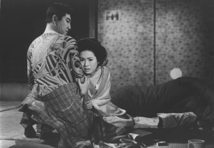 The 25 Best Yakuza Movies | Complex
