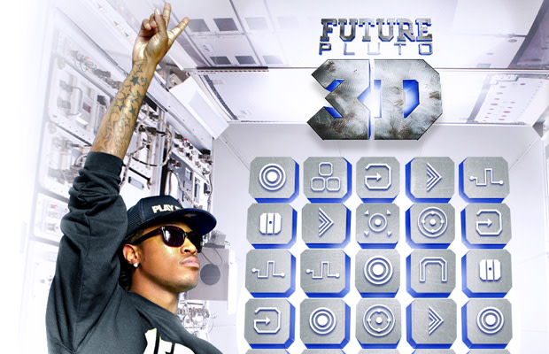 Check Out a Soundboard of Future Audio Clips | Complex
