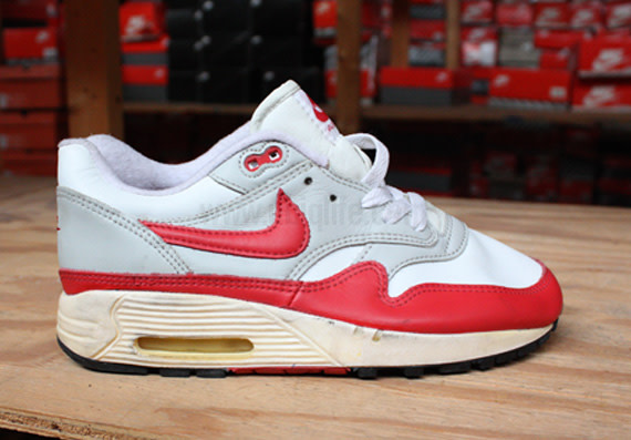 newest 09f44 6939f 25 Things You Didn't Know About the Air Max 1 | Complex