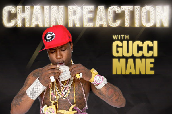 Chain Reaction A History of Gucci Mane