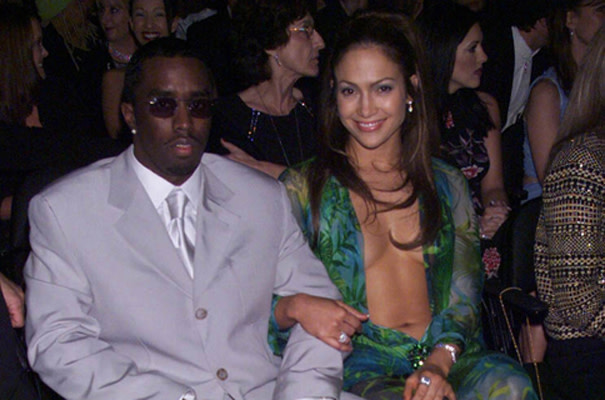 Catchin' Bodies: Diddy's History of (Alleged) Female Conquests | Complex