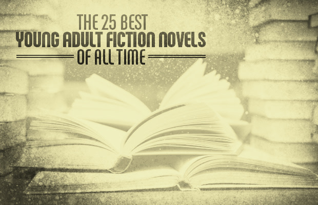 The 25 Best Young Adult Fiction Novels of All Time | Complex