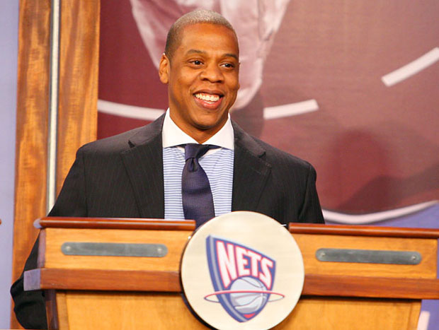 official photos 5ecc0 80fda Jay-Z Is Okay With the Nets Going Winless This Year | Complex