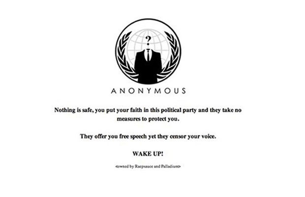 The 10 Craziest Hacks Done By Anonymous | Complex
