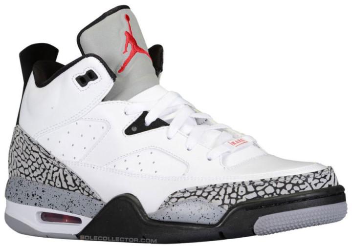 new jordan shoes 2013