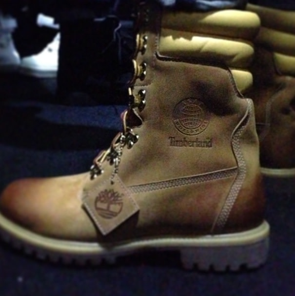 The First Full Look at A$AP Rocky and Timberland's 40 Below