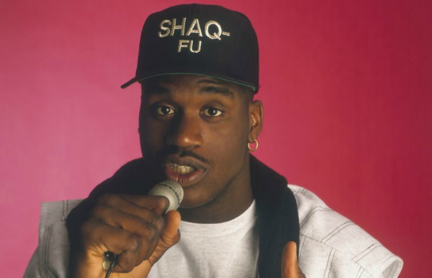 The 25 Best Shaq Rap References of All Time | Complex